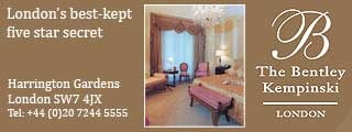 Click to go to Bentley Hotel website