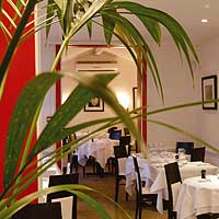 Il Giardino Italian restaurant