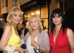 Niki Cole, Liz Brewer & Ana Konder