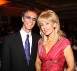 ROBIN GIBB & SALLY FARMILOE