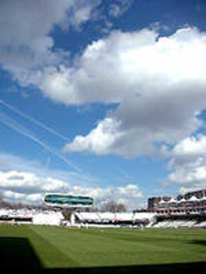 The home of Cricket, Lords