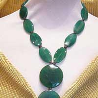 Mijola Daniel's jewellery