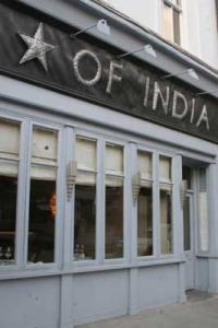Star of India Old Bromptom Road